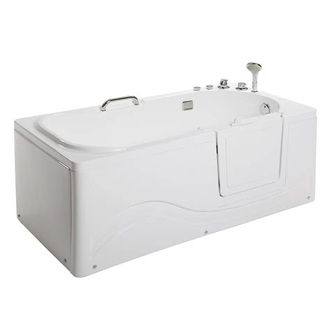 bathtub for elderly bath tub for elderly vital m lying position