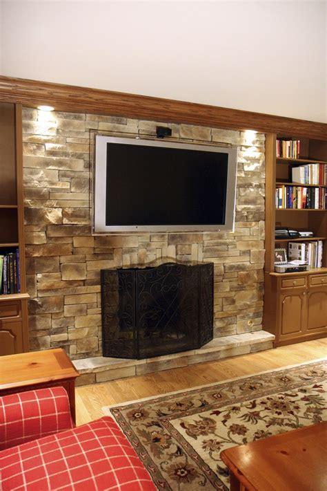 fireplaces exteriors