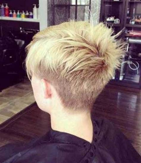 very short and spiky pixie cuts 20 short spiky pixie cuts short hairstyles 2017 2018