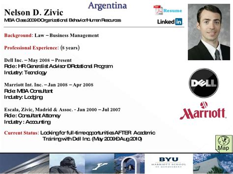 Mba General Management Rotational Programs by 2009 2010 Cis Profiles