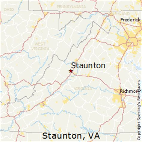 houses for rent in staunton va best places to live in staunton virginia