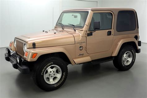 tan jeep 2000 jeep wrangler sahara 4 215 4 brutal motors