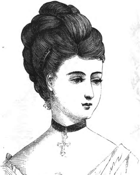19th Century Hairstyles by 19th Century Historical Tidbits March 2013