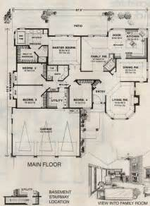 Soprano House Floor Plan by Soprano House Floor Plan House Plan