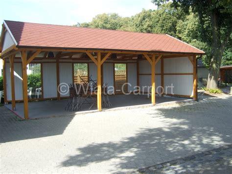 carport pl carporty wiaty samochodowe garażowe