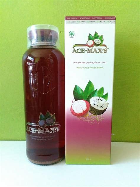 Obat Tradisional Ace Max buah sirsak obat tradisional benjolan di punggung paling