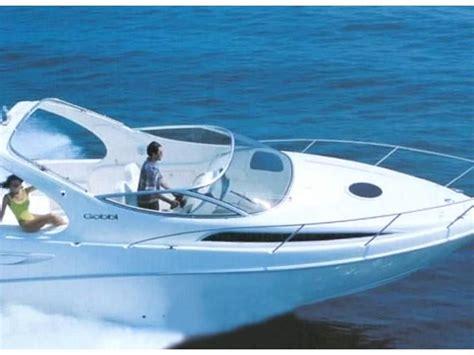 gobbi 265 cabin gobbi 265 cabin in girona open boats used 70524 inautia