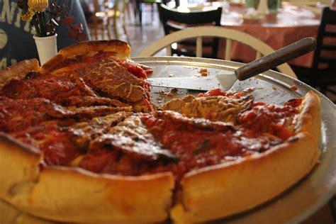 best pizza la lifestyle travel yelp the best pizza in la vagabond3