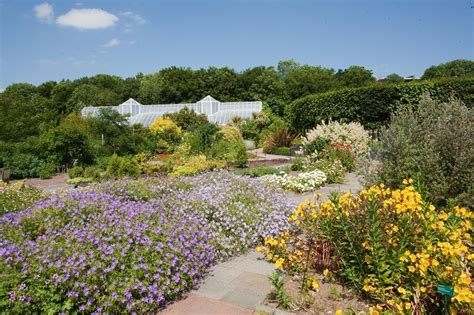 Botanical Garden Wales Places To Go Near National Botanic Garden Of Wales