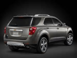2011 chevrolet equinox review cargurus