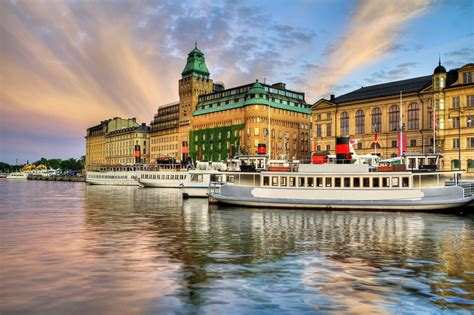stockholm the best of stockholm for stay travel books flight deal 607 chicago to stockholm sweden