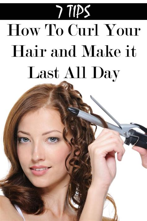 how to curl your hair fast with a wand how to curl your hair fast 1 jpg quotes