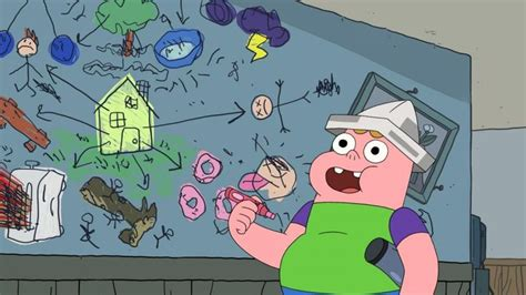 Clarence Network Episodes