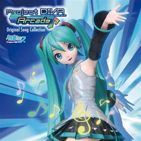 download mp3 hatsune miku full album project diva extend original soundtrack cd1 hatsune