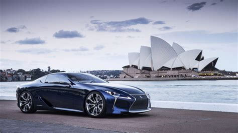 Beautiful Ls Australia by