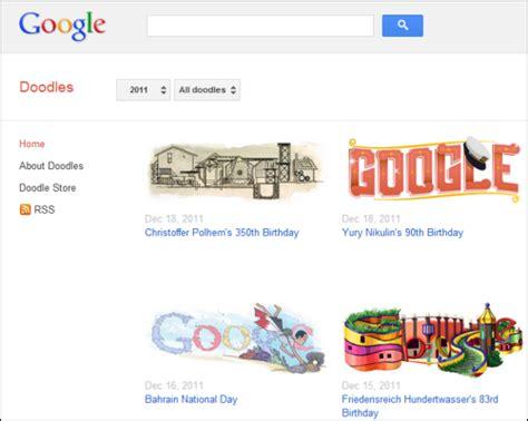 doodlebug website s reved doodle site shows its impressive