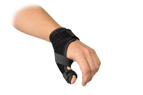 keepers thumb trigger and keeper s thumb support jim