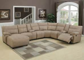 Small Sectional With Chaise And Recliner Sectional Sofas With Recliners And Chaise Best Home