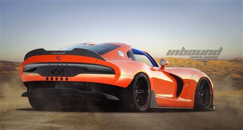 dodge spider car targa top dodge viper racer would be an awesome swansong