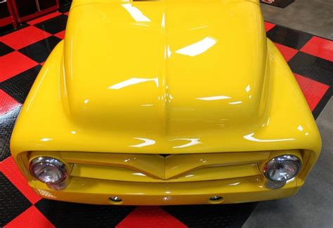 yellow automotive paint metal flake paint