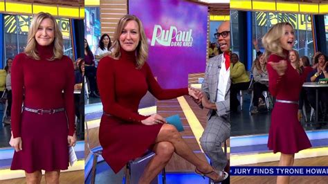 good morning america will feature artprize thanks to lara spencer 03 07 2017 youtube