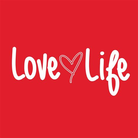 images of love life podcasts