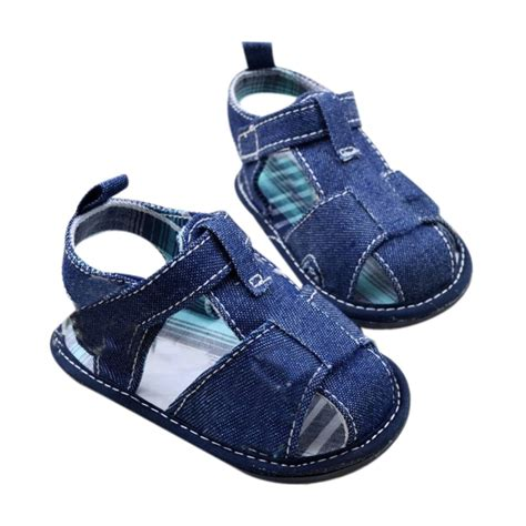 buy baby shoes aliexpress buy jean style newborn baby shoes boy