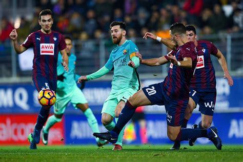 barcelona la liga lionel messi photos sd eibar v fc barcelona la liga