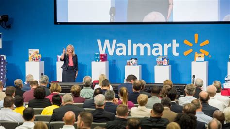 Corporate At Walmart That Lead Into An Mba by 2016 U S Manufacturing Supplier Summit