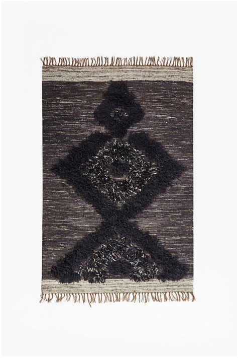 dark grey patterned rugs dark grey aztec patterned rug new arrivals french