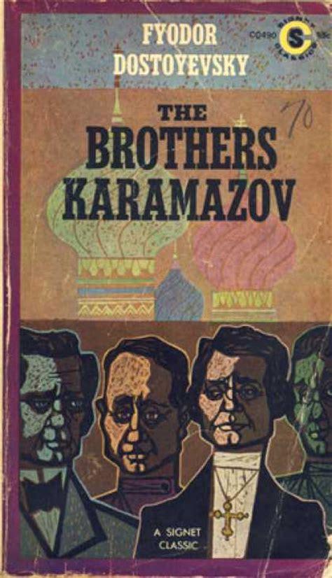 the brothers karamazov the brothers karamazov d a v e m a d d e n