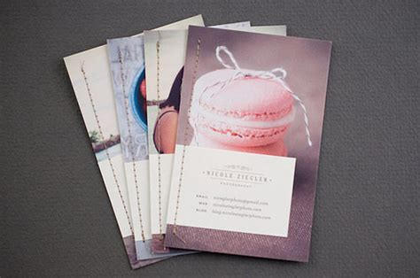 Best Gift Card Promos - 50 best photography business card exles pixel curse