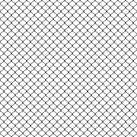 pattern metal png wire mesh fence seamless pattern by yamachem the image a