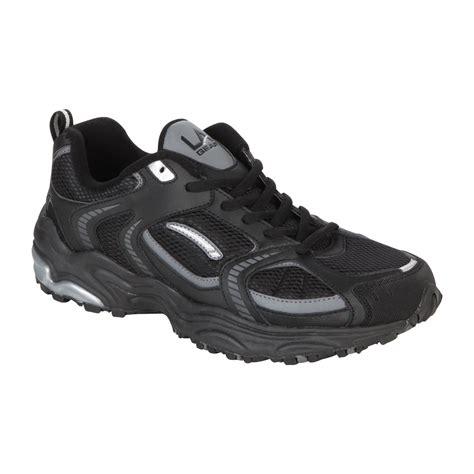 la gear s buster black gray