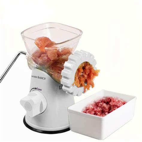 kitchen basics 3 in 1 grinder and vegetable grinder mincer 3 size new ebay