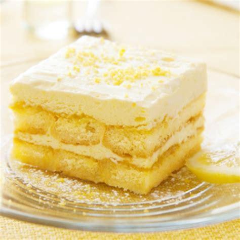 limoncello semifreddo recipe