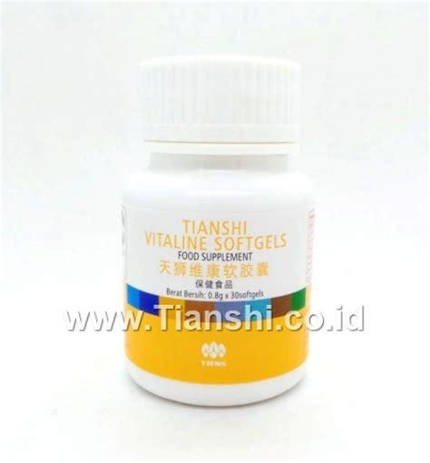 Paket Mata Minus Tiens Renuves Vitaline tianshi tiens produk tianshi produk tiens stokis tianshi stokis tiens detil produk
