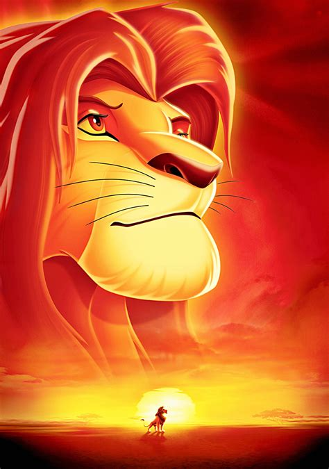 film the lion king 1 the lion king movie fanart fanart tv