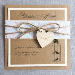 must have shabby chic wedding invitations hitched co uk