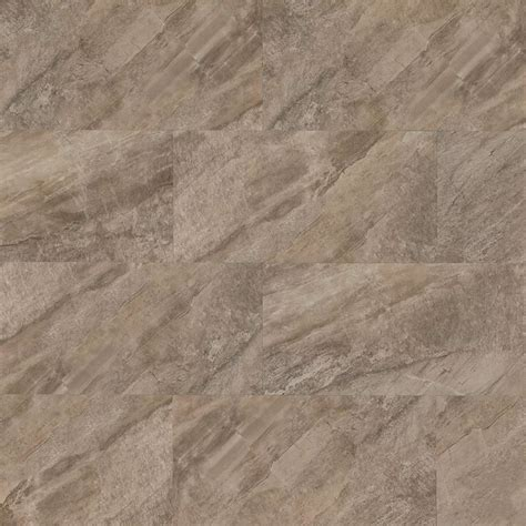Tilecrest Stone Mountain 12 x 24 Tile & Stone Colors
