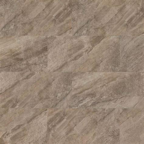 Tilecrest Stone Mountain 12 x 24 Tile & Stone Colors