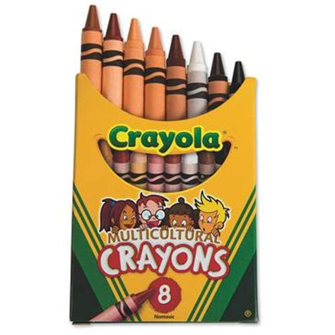 flesh colored crayon pantry must skin color crayons
