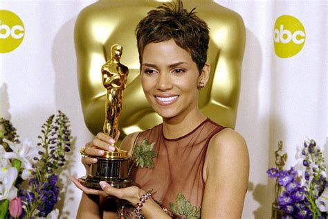 Halle Berry Is Bossy by Monsters Secrets The Of S