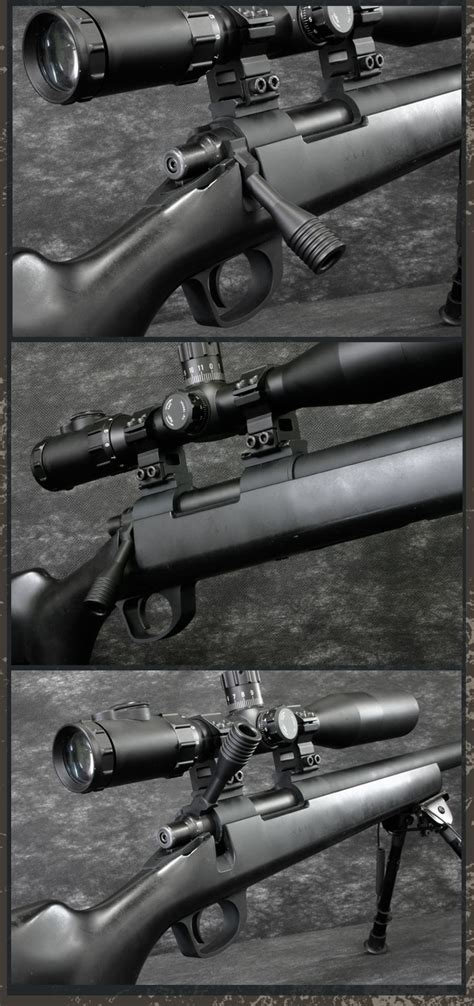 Tokyo Arms Vsr 10 Bar 10 Stainlesssteel Inner Barrel 601 430mm x pdi official distributor