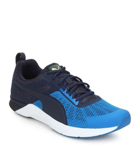 best deal for sports shoes propel blue running shoes snapdeal price sports