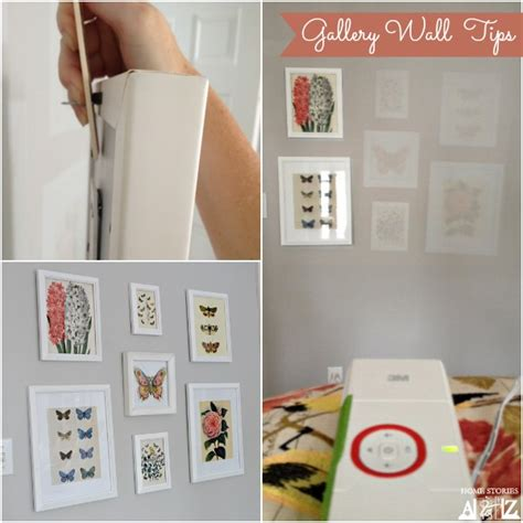 picture hanging techniques gallery wall picture hanging tips home stories a to z