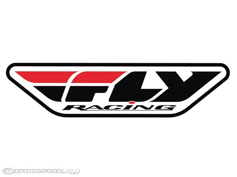 fly racing fly racing and pod active sign brad baker motorcycle usa