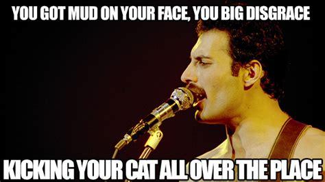 film queen song lyrics the 10 most misheard song lyrics bandmine com