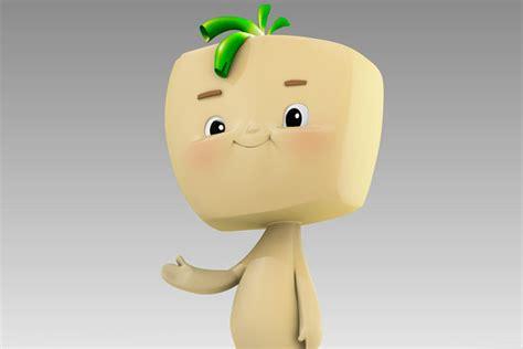 film animasi nike all about animation meet china s tofu boy china s