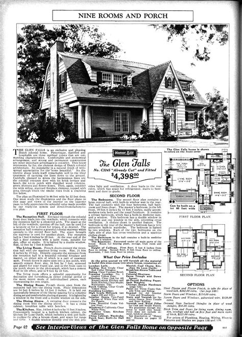 sears house plans over 5000 house plans sears homes floor plans over 5000 house plans